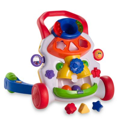 > > Chicco® Activity Baby Walker