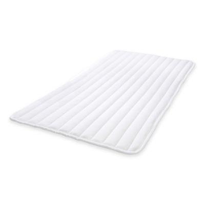 Earthwonderful Lavender Sleep Pad in White