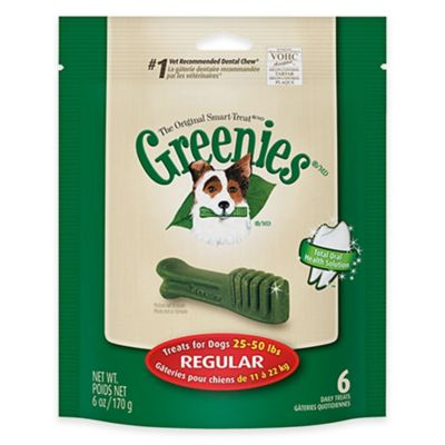 Greenies® Regular Canine Hip & Joint Care Dental Chew Treats