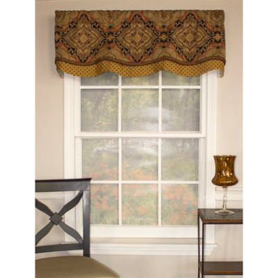 Allon Glory Window Valance