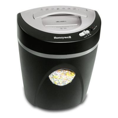 Paper CD Shredder
