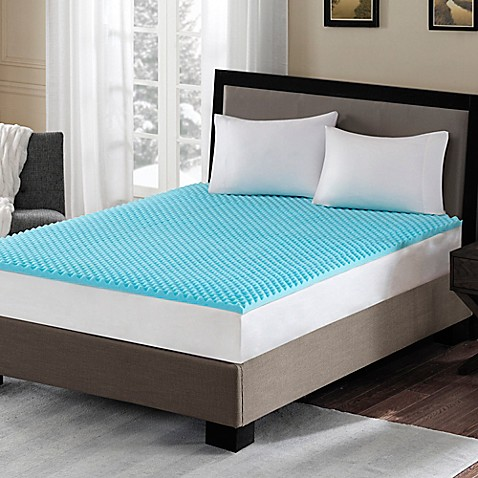Blue Gel Bedding And Bath And Beyond