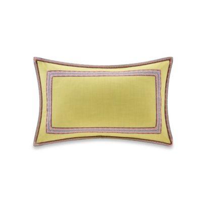 Bright Yellow Pillows