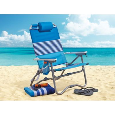 Flipside Bi-Fold Beach Chair