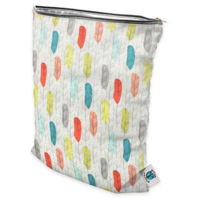 Planet Wise Medium Wet Bag Diaper Bags