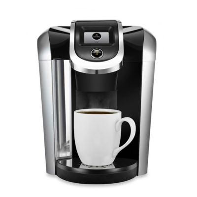 Keurig® 2.0 K475 Brewing System in Black