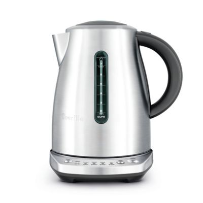 Black Stainless Water Kettle