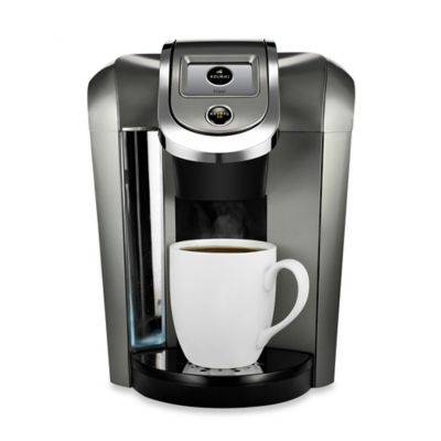 Platinum Brew Coffee Makers