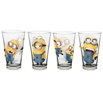 Zak Designs Glasses & Drinkware