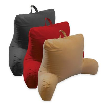 Bed Lounger Back Support