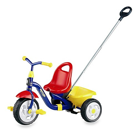 Kettler® Happy Navigator Tricycle