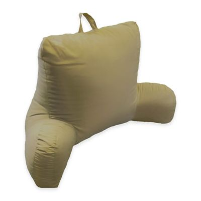 Buy Bed Reading Pillows From Bed Bath Amp Beyond