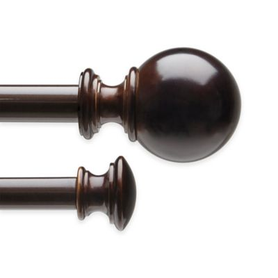 Darjeeling Bronze Rod Set