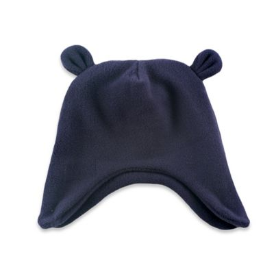 Blue Newborn Cap