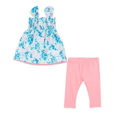 Nautica Kids Legging Set