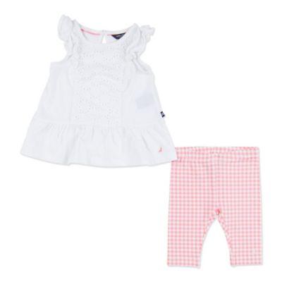 Pink Nautica Kids®
