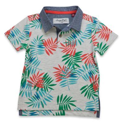 Sovereign Code Polo Shirt
