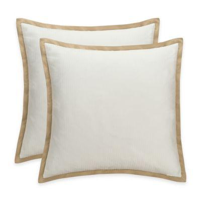Bridge Street Pillow Sham
