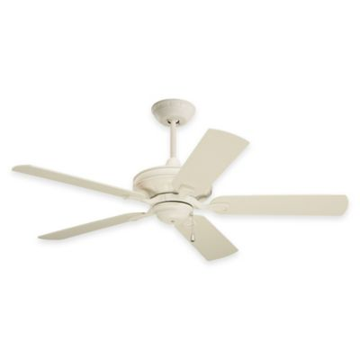 Emerson Bella 52-Inch Ceiling Fan in Golden Espresso