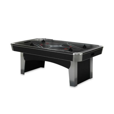 American Heritage Phoenix Air-Powered Hockey Table in Black