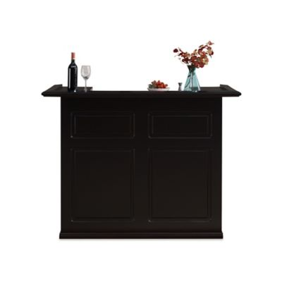 American Heritage Trenton Bar in Black