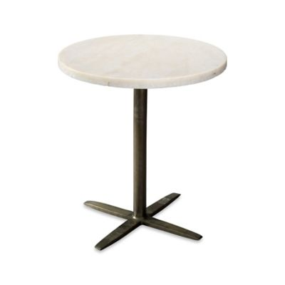 Jamie Young Marble Berlin Table