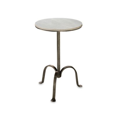 Jamie Young Left Bank Marble Table
