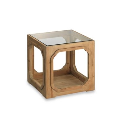 Jamie Young Moon Lake Side Table