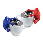 Te O Tea Strainer by Alessi