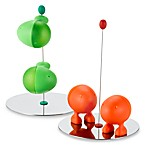 Lilliput Salt and Pepper Set by Alessi