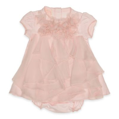 Dress and Bloomer Set