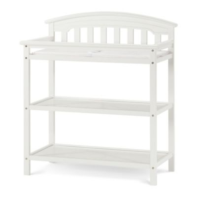Child Craft™ Wadsworth Changing Table in Matte White