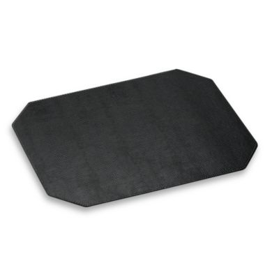 Anaconda Black Placemat