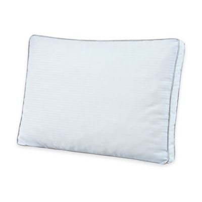 Enso™ Ventilating Gel Memory Foam Standard Bed Pillow (Set of 2)