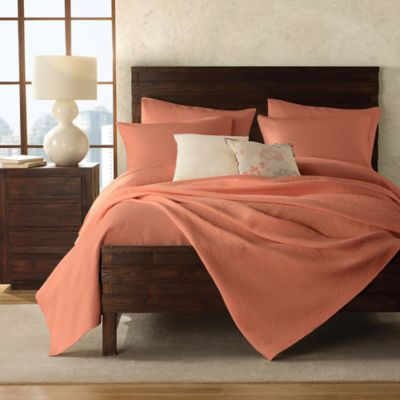 Apricot Queen Bedding