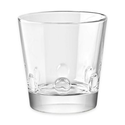 Vidivi Rialto Double Old Fashioned Glasses (Set of 6)