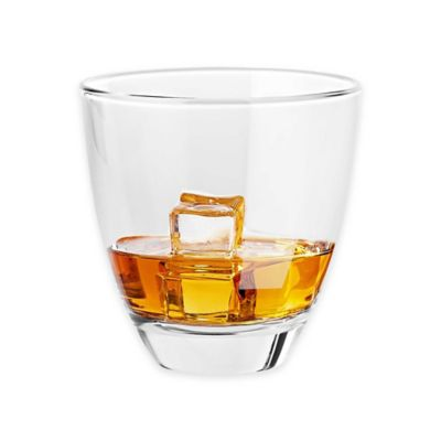 Vidivi Full Moon Double Old Fashioned Glasses (Set of 6)