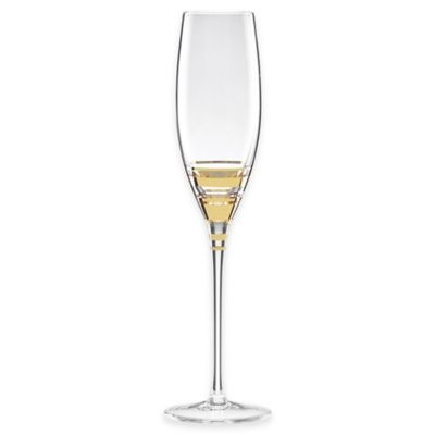 kate spade new york Hampton Street™ Champagne Flute