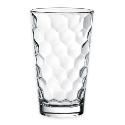 Vidivi Honey Highball Glasses (Set of 6)