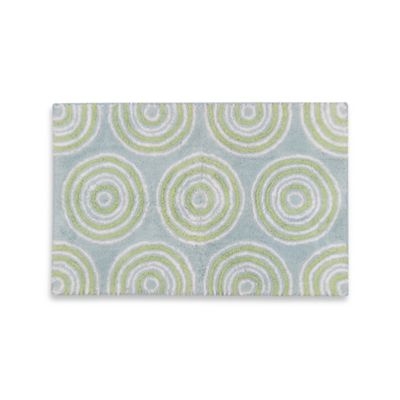 Park B. Smith® 20-Inch x 30-Inch Circles Bath Rug