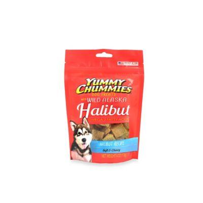 Yummy Chummies® Dog Treats with Wild Alaska Halibut