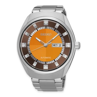 Water Resistant Automatic Watch