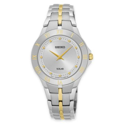 Silver Women's Watches