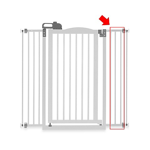 Richell 174 Tall One Touch Gate Ii Extensions Www