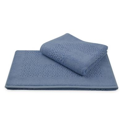 Bath Mat in Grey