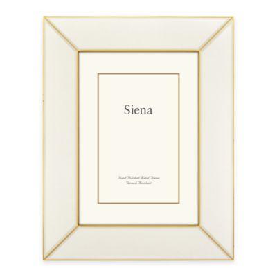 Siena Enamel Frames