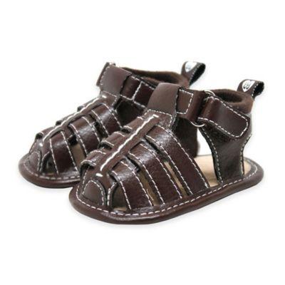 Brown Fisherman's Sandal