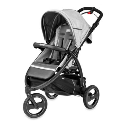 Peg Perego Book Cross Stroller in Atmosphere