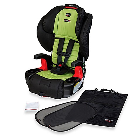 britax pioneer g1 1 xe combination harness 2 booster seat in kiwi buybuy baby. Black Bedroom Furniture Sets. Home Design Ideas