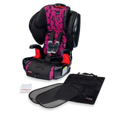 BRITAX Pinnacle ClickTight (G1.1) XE Combination Harness-2-Booster Seat in Broadway